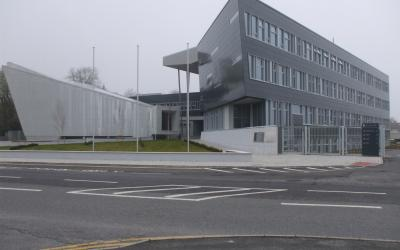 Clare County Hall, Ennis